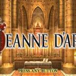 Jeanne D'arc PSP ISO