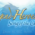 Legend of Heroes III Song of The Ocean PSP ISO