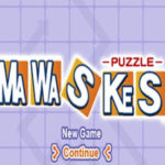 Mawaskes Puzzle PSP ISO