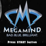Megamind PSP ISO