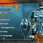 Mytran Wars PSP ISO