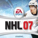 NHL 07 PSP ISO