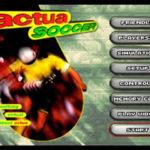 Actua Soccer PS1 ISO