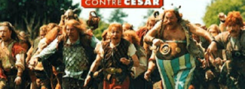 Asterix and Obelix Take on Caesar PS1 ISO