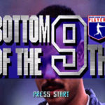 Bottom of The Ninth PS1 ISO