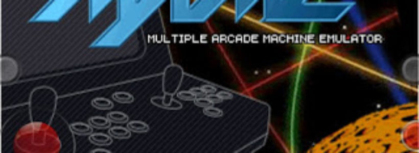 Mame4droid 0.37b5 Roms Pack