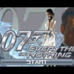 007 Everything or Nothing GBA Rom