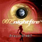 007 Nightfire GBA Rom
