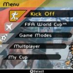 2006 Fifa World Cup Germany GBA Rom