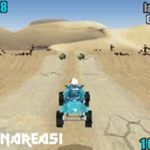 ATV Quad Power Racing GBA Rom