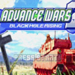 Advance Wars 2 GBA Rom