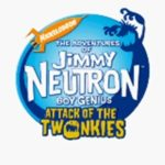 Adventures of Jimmy Neutron Attack of The Twonkies GBA Rom