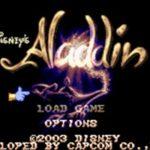 Aladdin GBA Rom