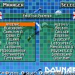 Alex Ferguson Player Manager GBA Rom