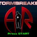 Alex Rider Stormbreaker GBA Rom