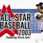 All Star Baseball 2003 GBA Rom