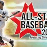 All Star Baseball 2004 GBA Rom