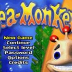Amazing Virtual Sea Monkeys GBA Rom