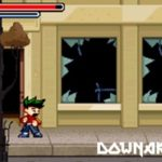 American Dragon Jake Long Rise of The Huntsclan GBA Rom