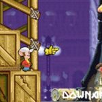 American Tail Fievels Gold Rush GBA Rom