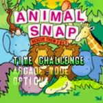 Animal Snap Rescue Them 2 By 2 GBA Rom