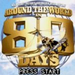 Around The World in 80 Days GBA Rom