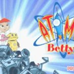 Atomic Betty GBA Rom
