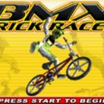 BMX Trick Racer GBA Rom