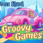 Barbie Groovy Games GBA Rom