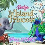 Barbie as The Island Princess GBA Rom