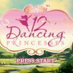 Barbie in The 12 Dancing Princess GBA Rom