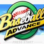 Baseball Advance GBA Rom
