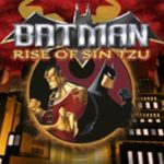 Batman Rise of Sin Tzu GBA Rom