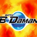 Battle B Daman GBA Rom