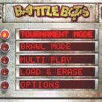 Battlebots Beyond The Battlebox GBA Rom