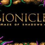 Bionicle Maze of Shadows GBA Rom