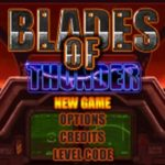Blades of Thunder GBA Rom