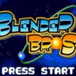 Blender Bros GBA Rom