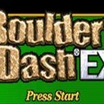 Boulder Dash EX GBA Rom