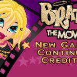 Bratz The Movie GBA Rom