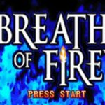 Breath of Fire GBA Rom