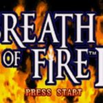 Breath of Fire II GBA Rom