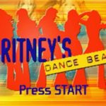 Britneys Dance Beat GBA Rom