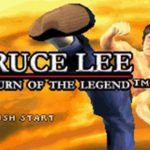 Bruce Lee Return of The Legend GBA Rom