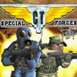 CT Special Forces GBA Rom