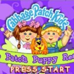 Cabbage Patch Kids Patch Puppy Rescue GBA Rom