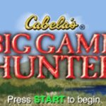 Cabelas Big Game Hunter GBA Rom