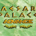 Caesars Palace Advance GBA Rom