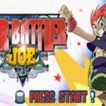 Car Battler Joe GBA Rom