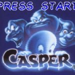 Casper GBA Rom